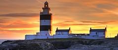 IMG_3325 - Hook Head (Role Bigler) Tags: ireland sunset lighthouse coast sonnenuntergang irland hdr leuchtturm hookhead irishcoast kuste