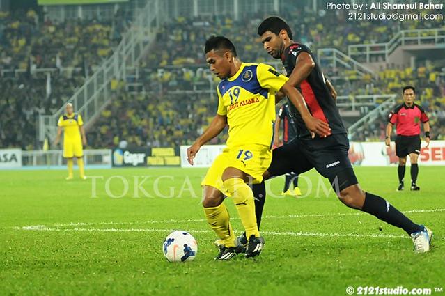 08 | Pahang vs PDRM
