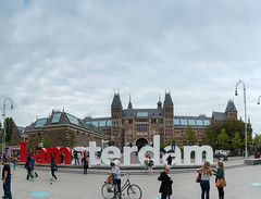I AMsterdam, who are you? (Mark Meijrink) Tags: holland art netherlands dutch amsterdam museum museumplein iamsterdam tulips letters nederland tourist canals nationalgallery rijksmuseum rembrandt nachtwacht iamamsterdam musea museumstraat hollandsemeesters amsterdamlogo nachtwachtrembrandt