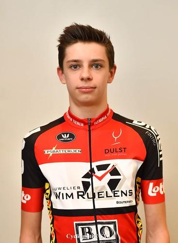Wim Ruelens Lotto Olimpia Tienen 2017-256