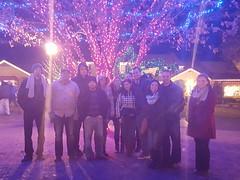 Christmas 2016 (Catapilla) Tags: catapillaproject meetup peddlersvillage christmas