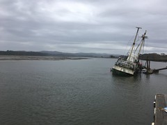 MV HERO, March 20, 2017 (EcologyWA) Tags: oil spill response water vessel washington ecology