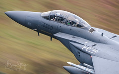 An Eagles Eye View (benstaceyphotography) Tags: madhatters usaf raf lakenheath lowlevel wales lfa7 speed motion panning pan blur lowfly america usa air force united states 492fs 48th fw fighter wing military uk training sortie fast jet flying aircraft aviation nikon
