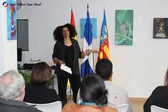 """Se presenta el libro del escritor dominicano José Rafael Laine Herrera en Valencia • <a style=""""font-size:0.8em;"""" href=""""http://www.flickr.com/photos/136092263@N07/32907914774/"""" target=""""_blank"""">View on Flickr</a>"""