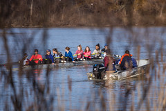 IMG_0938March 29, 2017 (Pittsford Crew) Tags: gwc geneseeriver practice spring crew rowing