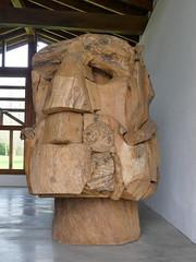 Xabier Santxotena (Thethe35400) Tags: tête head cabeza testa kopf cabeça burua sculpture escultura eskultura skulptur estatua scultura scukpture