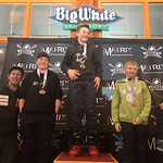 Big White Western Ski Cross Finals U14 MEN RACE 2b PHOTO CREDIT: Todd Cashin