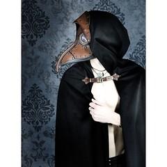 - [x] #postapocalyptic #postapocalypse #steampunk #steampunkmask #leathermask #handmade #LARP #plaguedoctor #plaguedoctormask #dieselpunk #dark #Leather #costume #cosplay #tophat #leatherhat #haloween #haloweencostume (tovlade) Tags: face mask cyberpunk cyber goth make up goggles girl punk postapocalyptic postapocalypse black steampunk leather hand made larp cybergoth dieselpunk plague doctor