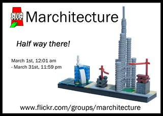 Beware the Ides of Marchitecture!