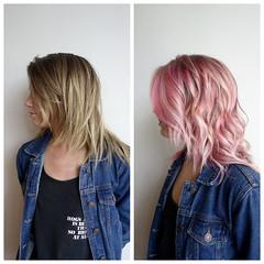 Pink ladies have more fun