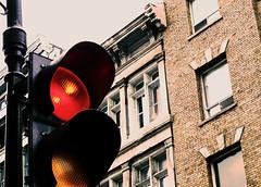 stop...un peu de paix svp (photosgabrielle) Tags: photosgabrielle urban city ville montreal lights urbain