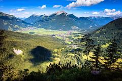 Cloudy (sinnesblicke) Tags: tirol austria österreich mountain berge landscape nature landschaft natur sonyrx100m3 outdoor europe travel