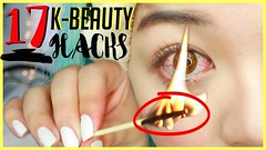 17 KBEAUTY HACKS YOU MUST KNOW (heyitsfeiii) Tags: hacks life beauty how to get rid of blackheads whiteheads pimples acne fast over night pore pores reduce heyitsfeiii itsfeiiiday vlogs bts concert chicago wings tour fangirl kpop funny hair dye gray blue grey green vegan iroiro tt with fei trending testing peptobismol kbeauty korean must know have many layers does this blackhead bottle peeing in public seeing my mom after years