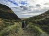 2017_03_NewZealand_iPhone_10 (Lightning_Todd) Tags: newzealand photostream karekarebeach beach hike tramping auckland northisland sand unionbay water