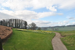 DSC_6623 (nordic lady) Tags: alnwick castle harry potter sightseeing england alnmouth holidays easter 2017