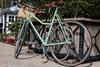 Gütersloher Tweed Run (ledeschi) Tags: tweed run vintage retro stilvoll radfahren fahrrad historisch guetersloh stadtmuseum picknick knickerbocker schiebermütze marlenehose