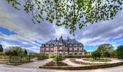 A very nice day (YᗩSᗰIᘉᗴ HᗴᘉS +6 500 000 thx❀) Tags: namur green nature castle belgium belgique be gandangle 8mm hensyasmine hdr château landscape spiritofphotography