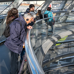 Looking down (neil.bulman) Tags: reichstag germany dom glass modern berlin easter