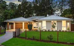 18 Templeton Crescent, Baulkham Hills NSW