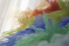 Macro Monday - Texture (Bibi Bonnet) Tags: tul texture macro nikon dephtfield profundidaddecampo textura hmm