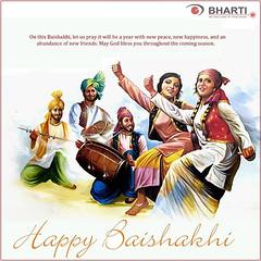 Wish you all a Happy Baishakhi (bhartieye) Tags: bharti eye eyecare delhi services retina refractive festival treatment asthetics care cataract lasik catract laser happy baishakhi vaishakhi