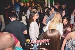 Midnight express (31.03.2017.)