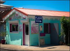 Le Carbet, Martinique (Nathalie Racoussot) Tags: martinique olympus case lecarbet ile caraïbe france