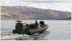 Royal Marines (Ben.Allison36) Tags: loch lomond scotland royal marines