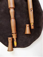 Säckpipa (Bagpipe Maker T. Sonoda) Tags: säckpipa bagpipe dudelsack sackpfeife dudy musette gaita cornemuse torupill germany bayern münchen erding landshut