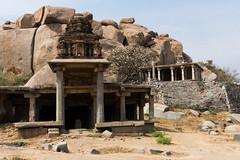 Ranganatha Temple, Hampi (JohnMawer) Tags: hampi karnataka india in vijayanagaraempire