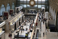 20170407_orsay_grande_galerie_955n5 (isogood) Tags: orsay orsaymuseum paris france art sculpture statues decor station artists