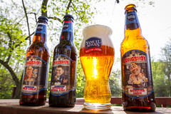 Samuel Adams Longshot 2017 (Another Pint Please...) Tags: imperialstout longshot samueladams alcohol ale beer bottle glass saison