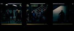 46/365 (ryan.fox80) Tags: fujifilmx100t fuji platform nyc unionsquare subway