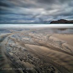 beach study #3 (SkyeBaggie) Tags: isleoflewis atlantic seascape landscape westernisles lewis beach sand longexposure eileansiar outerisles pattern canon 5diii zeiss lee detail water