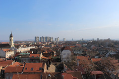 View over Zemun and Novi Beograd (Timon91) Tags: serbia servië serbien srbija srbije србија србије beograd belgrado belgrade београд zemun земун