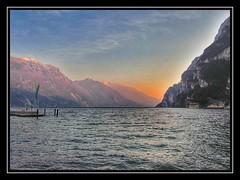Riva Del Garda (ilfotografodellapausapranzo1) Tags: lagodigarda rivadelgarda trentino