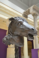 DSC_0556 (Andy961) Tags: pittsburgh pennsylvania pa carnegiemuseumofart art museums sculpture sculptures bronze animal zodiac aiweiwei