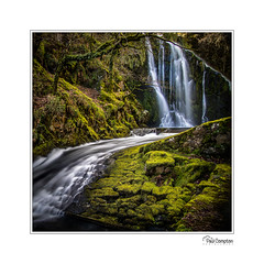 5D4_1558 (Paul Compton PDphotography) Tags: dinorwic snowdon snowdonia welsh hiking landscape llanberis miners photography quarry slate wales walking waterfall water reflections tree nature natural wildlife