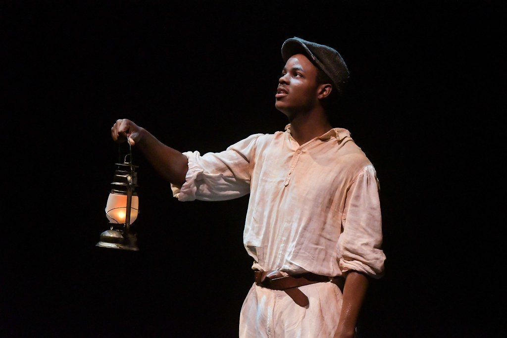 african american theatre Other articles where african american theatre is discussed: african american  literature: african american theatre: during the decade following world war ii,.