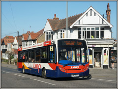 36869, Broadstairs (Jason 87030) Tags: rare pretty exclusive capture explore exist amazing pro amateur snap photo super great fantastic thanet loop stagecoach holiday shop view scene lovely nice roadside ilce a6000 legs girl peoplke bluesky weather gn13eyc broadstairs kent uk england premier queensroad