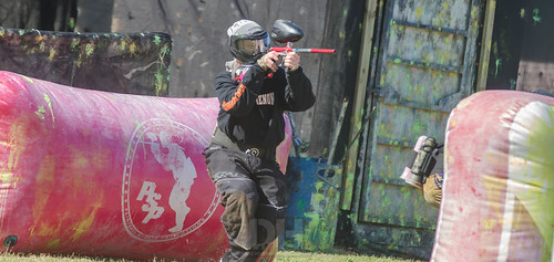 Paintball Phenomenon ATL 259
