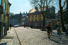 Monschau. Germany (Zinaida Belaniuk) Tags: monschau germany