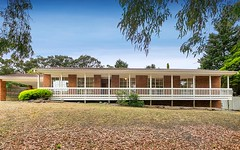3 Tidcombe Crescent, Doncaster East VIC