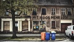 mit Moos mehr los (micagoto) Tags: moos haus postkeller blühendelandschaften treuenbrietzen fassade gardening immobilie realestate investment geldanlage sachwert betongold