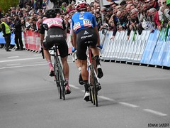DSCN1193 (Ronan Caroff) Tags: cycling cyclisme cyclism ciclismo cyclist cyclists velo bike race course cup trobroleon tbl2017 tbl lannilis finistère 29 bretagne brittany breizh eastermonday france coupedefrance sport sports men man april 2017