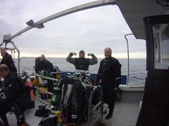 On Tango (Rob Dickson) Tags: diving scuba