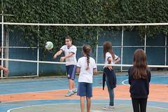 CEM Giovania de Almeida 26 04 17 Foto Celso Peixoto (19) (Copy) (prefbc) Tags: cem giovania almeida escola educação atividade escolar esporte volei