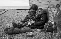 MannAmStrand (Eftimin) Tags: 2017 england grosbritannien hastings urlaub