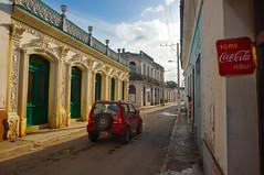 Casco histrico de la ciudad colonial San Juan de los Remedios (lezumbalaberenjena) Tags: clara san juan cuba villa villas remedios 2014