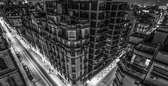 Esquina (karinavera) Tags: street city travel argentina photography buenosaires capital once balvanera azcunaga